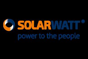 Logo Solarwatt WOPA