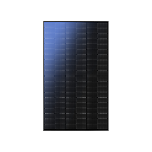 DENIM zonnepanelen